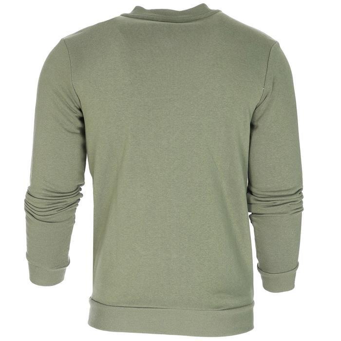Rasmanust Erkek Haki Sweatshirt 711216-HKI 1158450