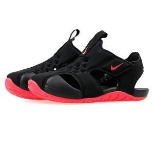 Sunray Protect 2 (Ps) Çocuk Siyah Sandalet 943826-003