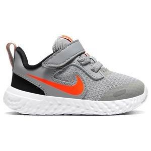 Revolution 5 (Tdv) Çocuk Gri Koşu Ayakkabısı BQ5673-007