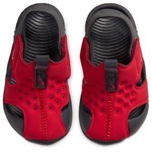 Sunray Protect 2 (Td) Çocuk Kırmızı Sandalet 943827-603