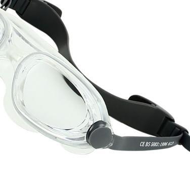 Unisex Gri Yüzücü Gözlüğü SR-613-GREY 682253