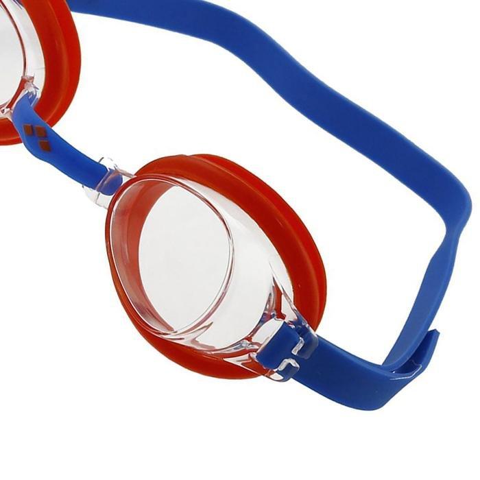 Bubble 3 Jr Çocuk Lacivert Yüzücü Gözlüğü 9239574 872428