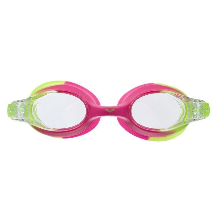 X-Lite Çocuk Yeşil Yüzücü Gözlüğü 9237796 359691