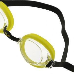 Bubble 3 Jr Çocuk Beyaz Yüzücü Gözlüğü 9239535