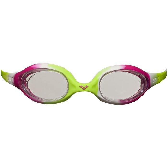 Spider Jr Unisex Yeşil Yüzücü Gözlüğü 9233816 716492