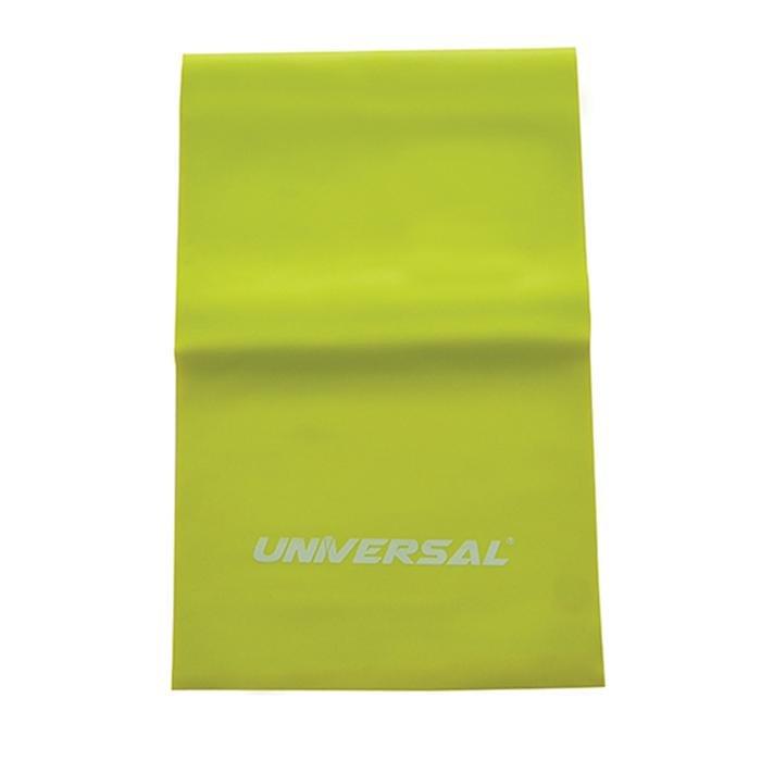 Universal Pilates Band 0,45Mm Yeşil 1UNAKPILBAND/0,45-069 855514