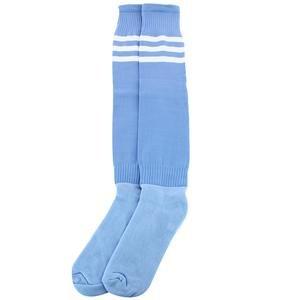 Lux Erkek Mavi Futbol Çorap 63017MV-BY1