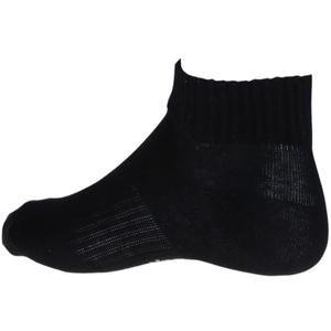 Siyah Socet Çorap 2013005-N-SYH
