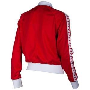 W Relax İv Team Kadın Kırmızı Ceket 001223401