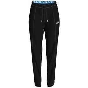 W Relax İv Team Kadın Siyah Pantolon 001224501