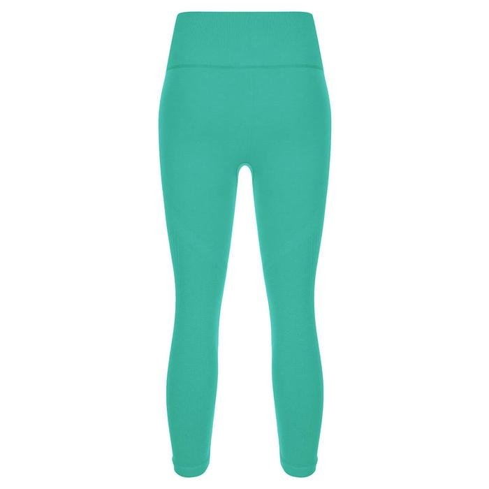 Capri Kadın Yeşil Tayt WTA4S14 1189087