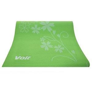 Unisex Yeşil Yoga Pilates Minderi Mat 1VTAKEM113-069
