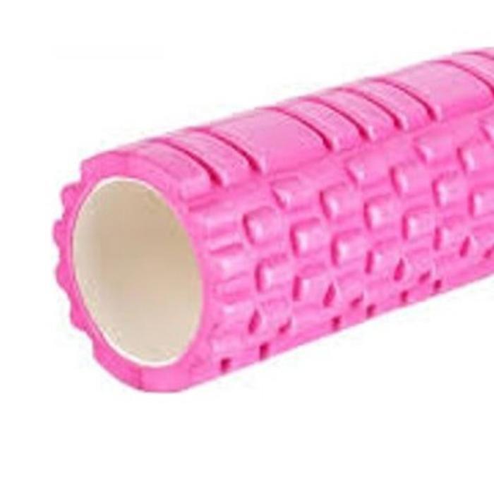 Sünger Unisex Pembe Yoga Roller 1VTAKYR6009-090F 1198008