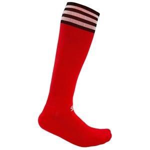 Antrenman Kadın Kırmızı Çorap MSC1L05