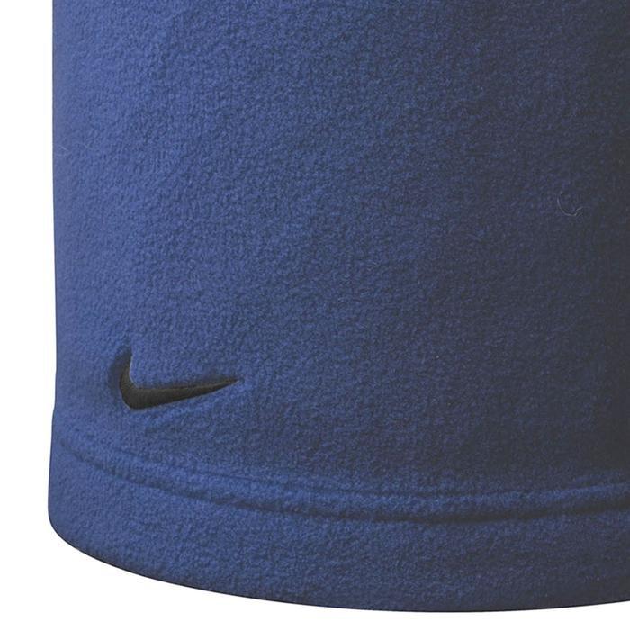 Basic Logolu Mavi Polarli Atkı N.WA.55.418.OS 884846