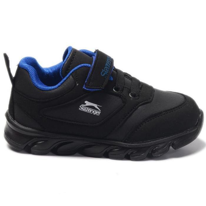 Freeman Çocuk Siyah Günlük Ayakkabı SA28LB004-500 1087219