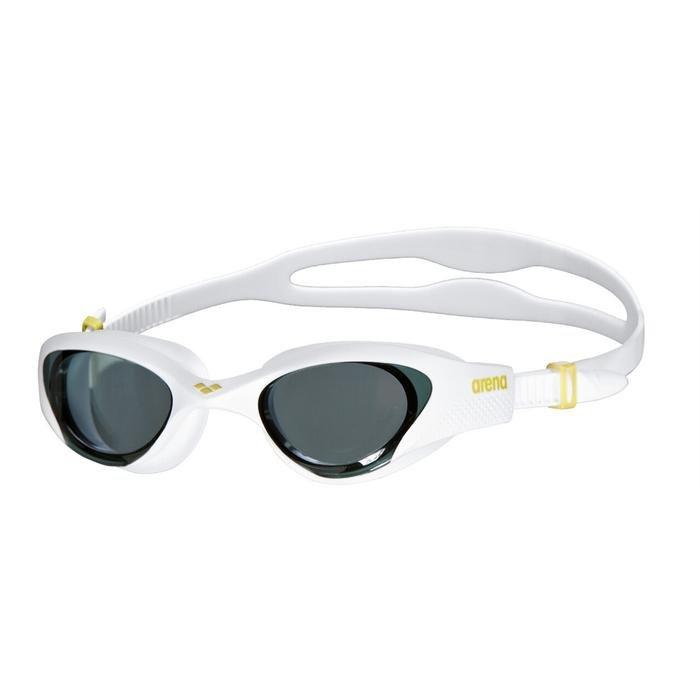 The One Unisex Beyaz Yüzücü Gözlüğü 001430512 998082