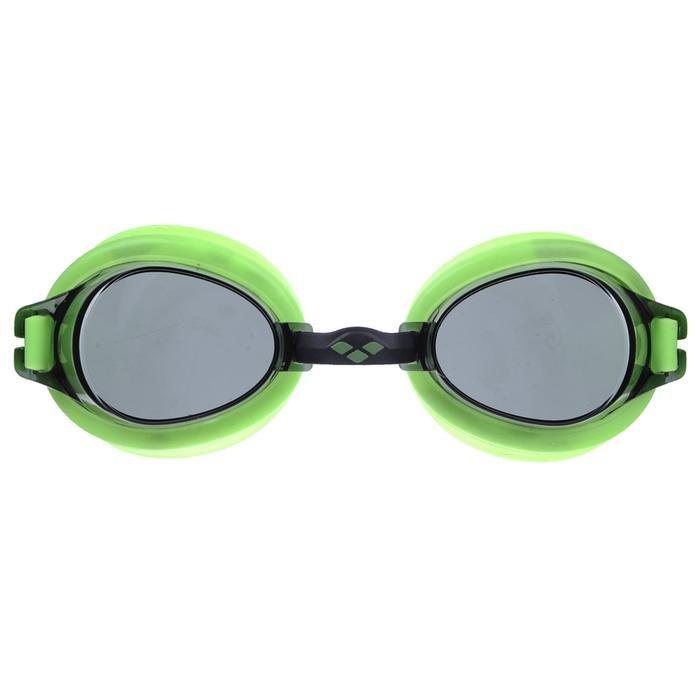 Bubble 3 Jr Unisex Yeşil Yüzücü Gözlüğü 9239565 359683