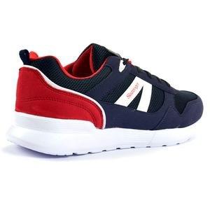 Shell Erkek Lacivert Günlük Ayakkabı SA10LE089-410