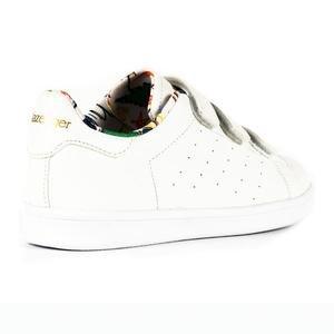Fuat Çocuk Beyaz Günlük Ayakkabı SA10LF019-999M