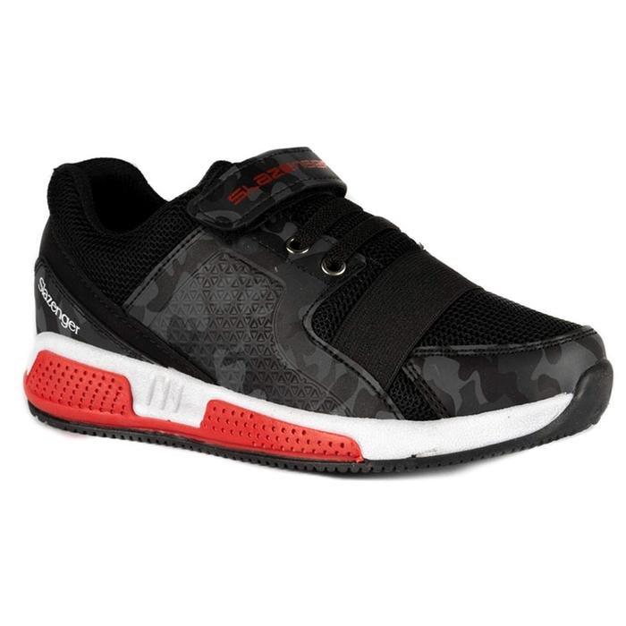 Ela Çocuk Siyah Günlük Ayakkabı SA10LF090-500X 1189848