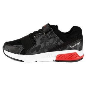 Ela Çocuk Siyah Günlük Ayakkabı SA10LF090-500X