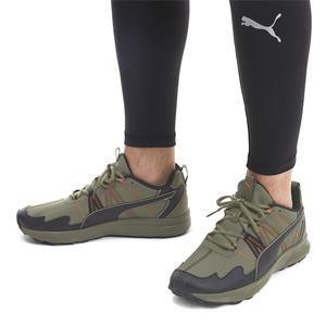 Escalate Unisex Haki Günlük Ayakkabı 19364602