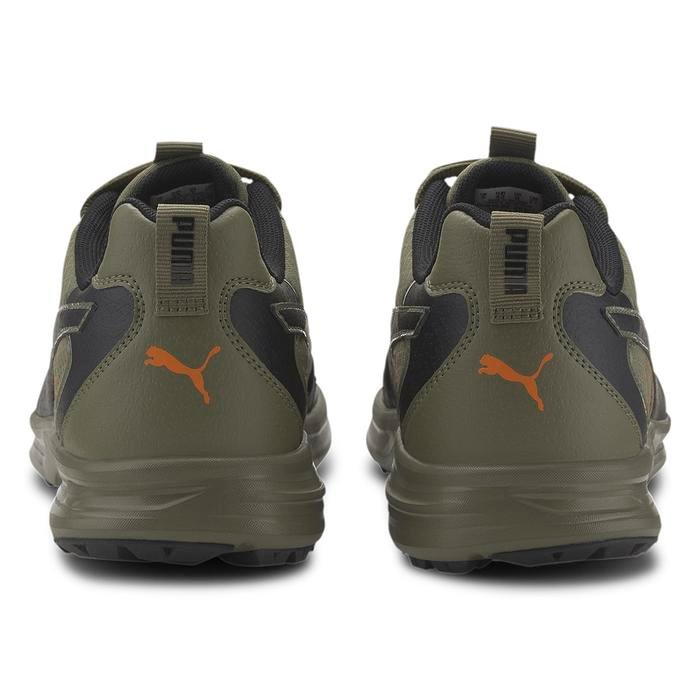 Escalate Unisex Haki Günlük Ayakkabı 19364602 1139716