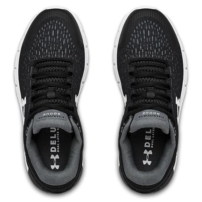 Charged Rogue 2 Kadın Siyah Koşu Ayakkabısı 3022602-002 1185619