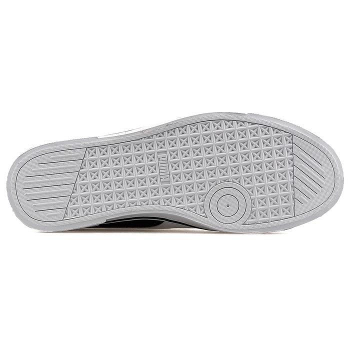 Benny Unisex Siyah Günlük Ayakkabı 34389744 1138387