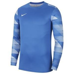 Dry Park IV Erkek Mavi Futbol Kaleci Forması CJ6066-463
