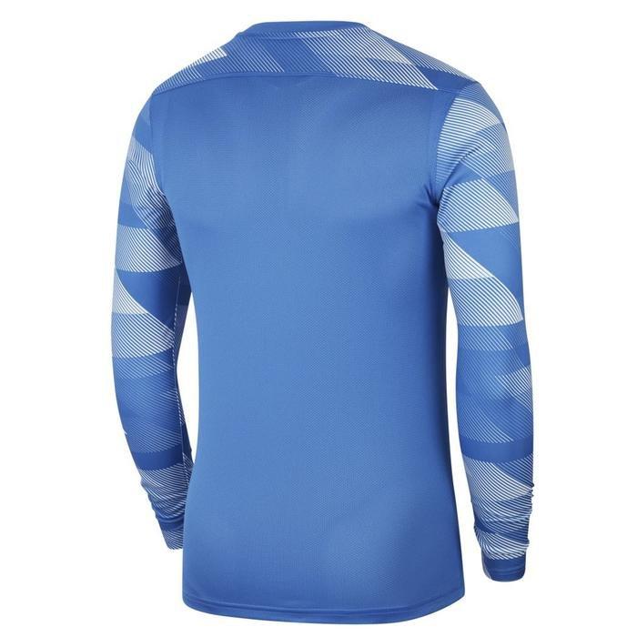 Dry Park IV Erkek Mavi Futbol Kaleci Forması CJ6066-463 1180109