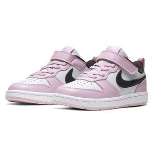 Court Borough Low 2 (Psv) Çocuk Pembe Günlük Ayakkabı BQ5451-005