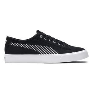 Bari Unisex Siyah Günlük Ayakkabı 36911601