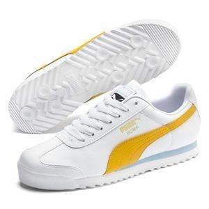 Roma Basic Unisex Beyaz Günlük Ayakkabı 36957113