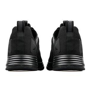 Contempt Demi Erkek Siyah Günlük Ayakkabı 19316001