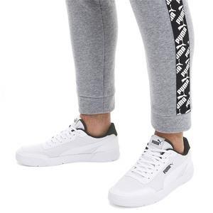 Caracal Style Unisex Beyaz Günlük Ayakkabı 37111602