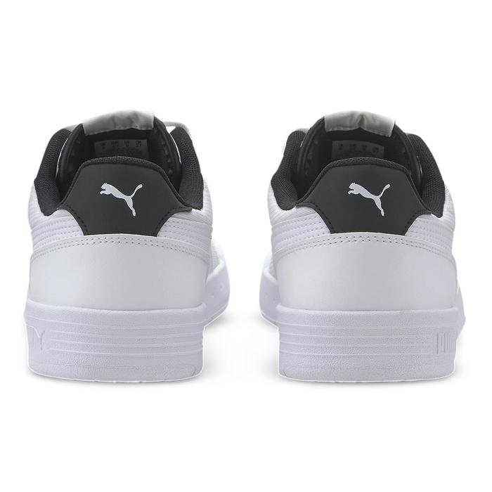 Caracal Style Unisex Beyaz Günlük Ayakkabı 37111602 1172414