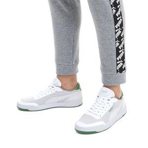 Caracal Style Unisex Beyaz Günlük Ayakkabı 37111604