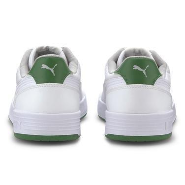 Caracal Style Unisex Beyaz Günlük Ayakkabı 37111604 1172430