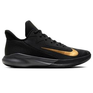Precision IV Unisex Siyah Basketbol Ayakkabısı CK1069-002