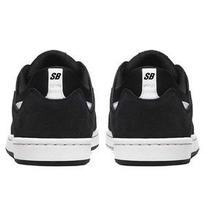 Sb Alleyoop (Gs) Unisex Siyah Günlük Ayakkabı CJ0883-001