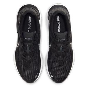 Renew Run (Gs) Unisex Siyah Koşu Ayakkabısı CT1430-091