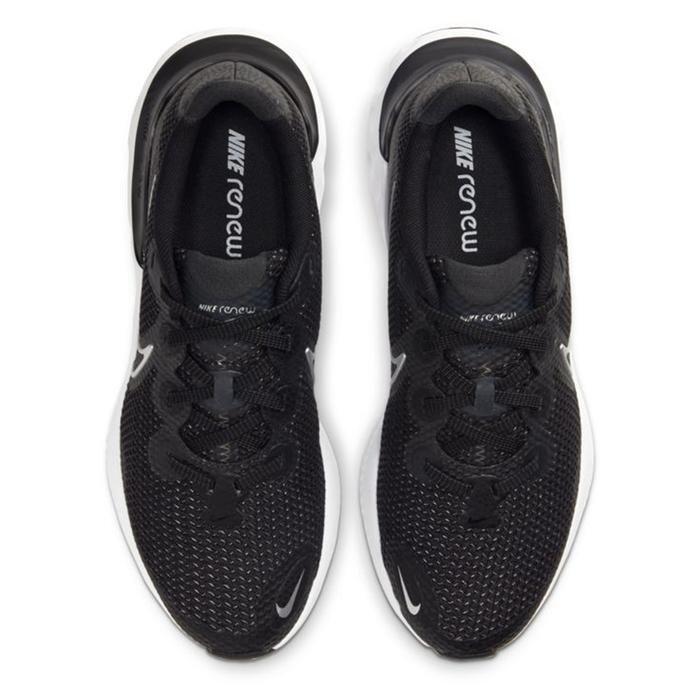 Renew Run (Gs) Unisex Siyah Koşu Ayakkabısı CT1430-091 1192301