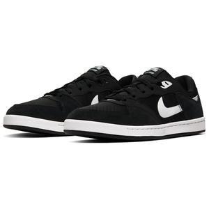 Sb Alleyoop Unisex Siyah Günlük Ayakkabı CJ0882-001