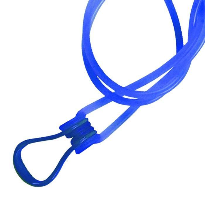 Strap Nose Clip Pro Unisex Lacivert Burun Tıkacı 9521271 463682