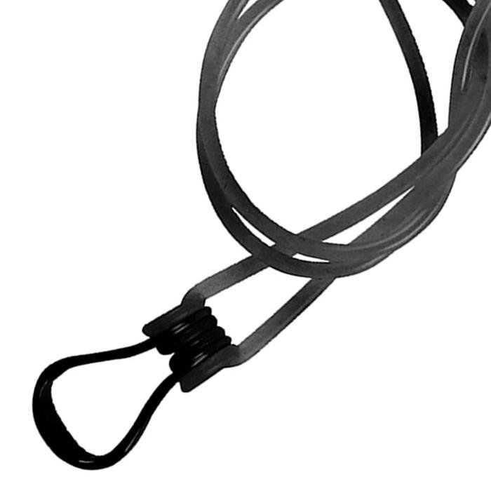 Strap Nose Clip Pro Unisex Siyah Burun Tıkacı 9521250 407246