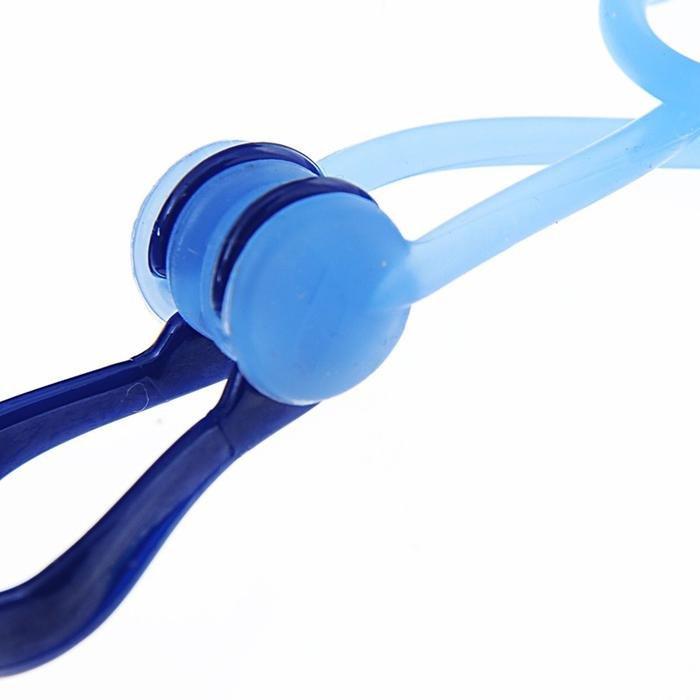 Strap Nose Clip Pro Unisex Beyaz Burun Tıkacı 9521218 407245