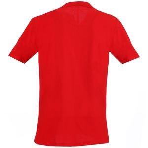Karşıyaka Erkek Kırmızı Polo Tişört KY1016-KRM-B