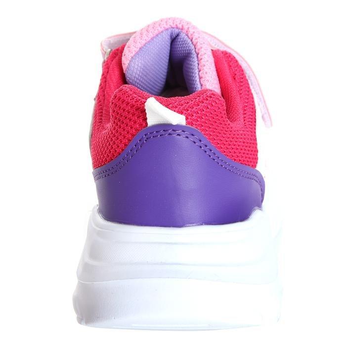 Polo Çocuk Pembe Günlük Ayakkabı SA10LF100-630 1190004